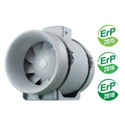 Ventilátor TT 315 EC, 1995m3/h