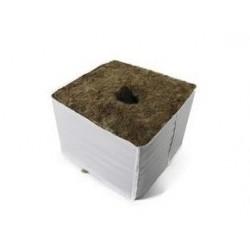 Agra-Wool sadbovací kostka 40*40 mm bez díry