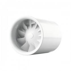 Ventilátor Vents Quietline 125, 185m3/h