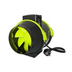 Ventilátor PROFAN TT Extractor Fan 100mm -145-200m3, 2 rychlosti