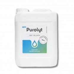 Purolyt -dezinfekční...