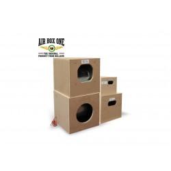 Ventilátor Torin MDF Box...