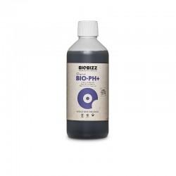 BioBizz Bio pH+ 500 ml, organický regulátor pH