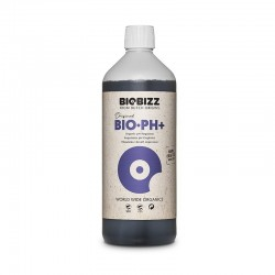 BioBizz Bio pH+ 1 l, organický regulátor pH