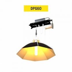 Secret Jardin HPS 250W Lighting Kit, kompletní osvětlení na 0.36 m2