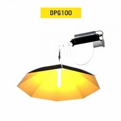 Secret Jardin HPS 600W Lighting Kit, kompletní osvětlení na 1.4 m2