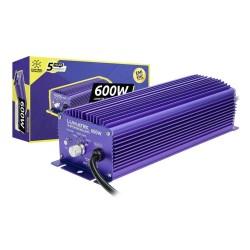 Digitální předřadník Lumatek 600W Controllable 240V