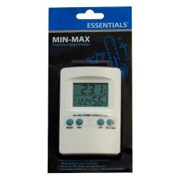 Essentials Thermo Hygro Meter, teploměr a vlhkoměr s pamětí
