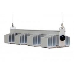 SANlight Q4W Gen2 165W, LED světlo na pěstování