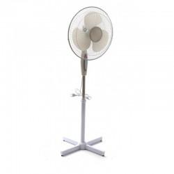 Cirkulační ventilátor stojanový VANGUARD 40cm