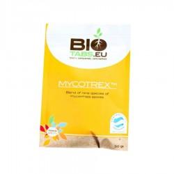 Biotabs Mycotrex 2 kg, půdní doplněk