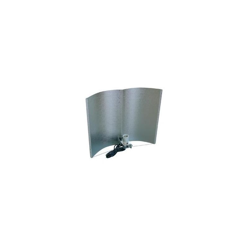 Stínidlo - Waveflector medium