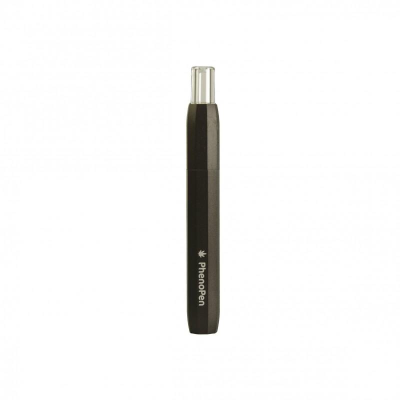 Vaporizační pero Phenopen s CBD náplní, černá barva