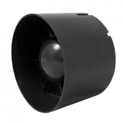 RAM VKO 150 mm - 250 m3/h, axiální ventilátor