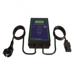 Ecotechnics PPM CO2 Controller