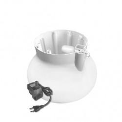 MyPot nádrž s čerpadlem a plovákem