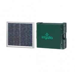 Irrigatia SOL-C120, automatická solární závlaha