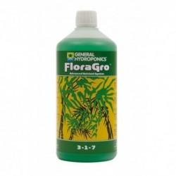 General Hydroponics FloraGro 1L - rozlévaný