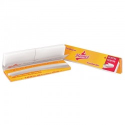 Papírky Flamez yellow s filtry king size