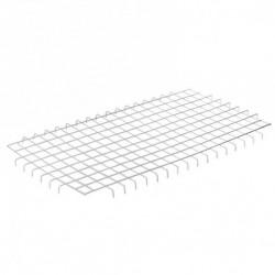 DP90 Grid Shelve, kovová...