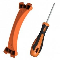 Secret Jardin Cutting Tool DF16 - řezací nůž na příruby Ducting Flange